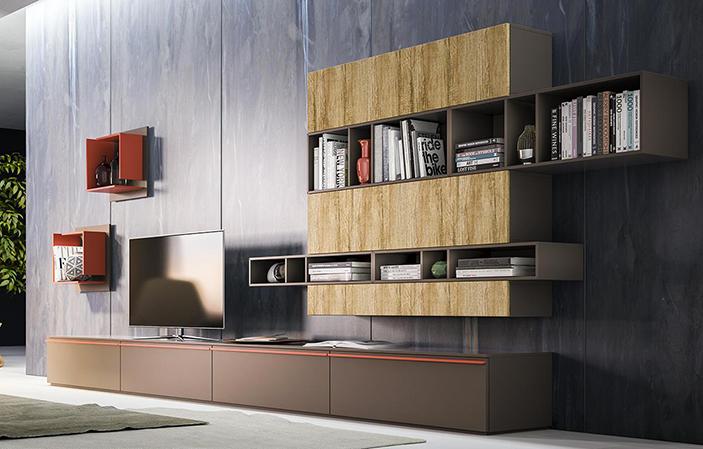 Mobili di design in stile moderno u villanova home