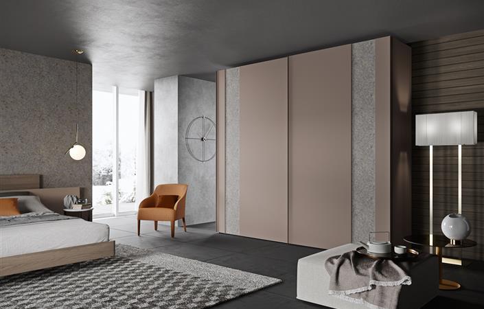 Mobili di design in stile moderno villanova home - Mobili laccati moderni ...