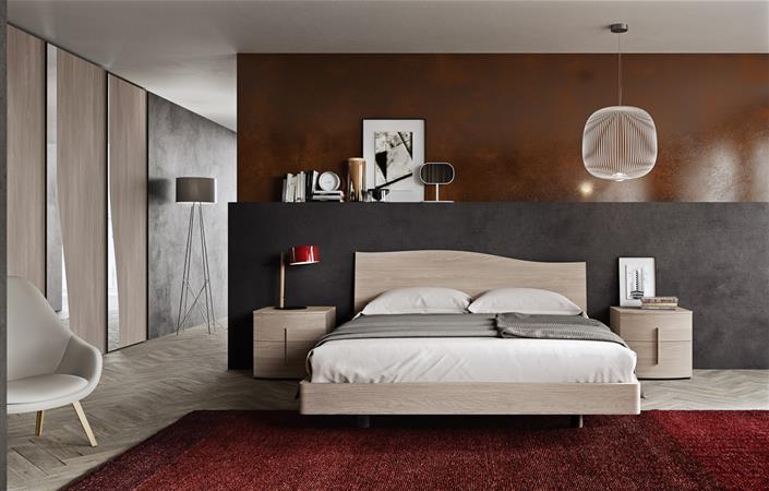 Villanova Camere Da Letto.Mobili Di Design In Stile Moderno Villanova Home