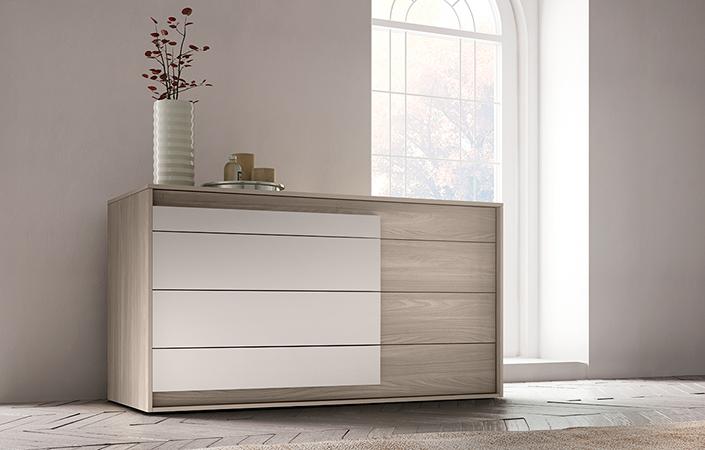 Como E Cassettiere Mondo Convenienza.Mobili Di Design In Stile Moderno Villanova Home